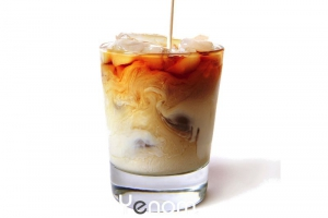 Mudslide Cocktail