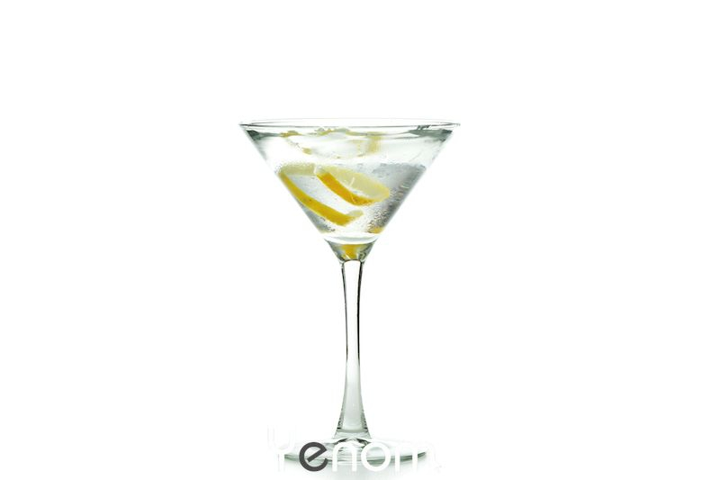 James Bond martini Cocktail